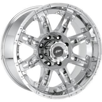 chrome racing wheels american rims inch spoke cannon wheel jr dale earnhardt truck alloy lug series piece bolt plated pattern