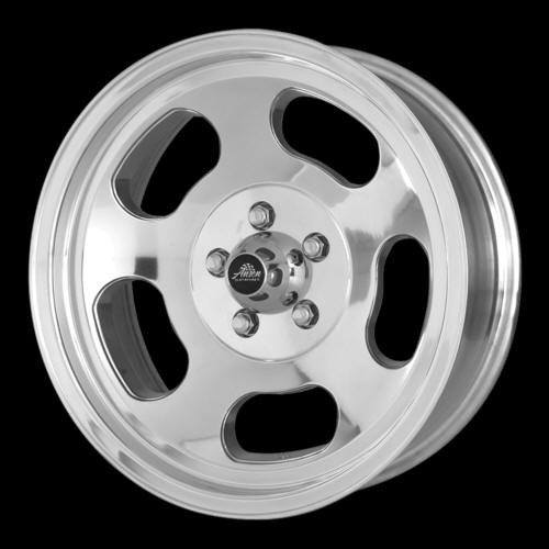 ansen 5 slot wheels
